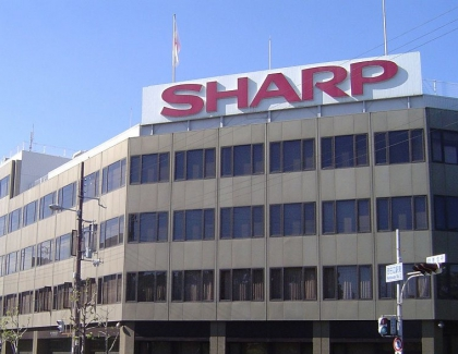 Sharp Sues Tesla Over Violation of Communication Tech  Patents