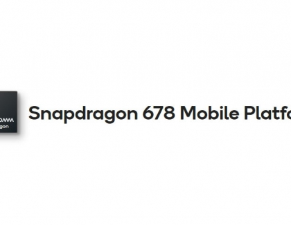 Qualcomm Announces New Snapdragon 678 Mobile Platform for Immersive Entertainment Experiences