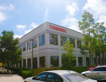 Toshiba Uses Quantum Cryptography to Secure Transmission of Genome Data