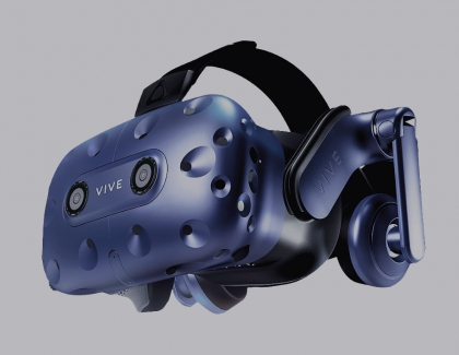 HTC VIVE Pro Now Available for $599