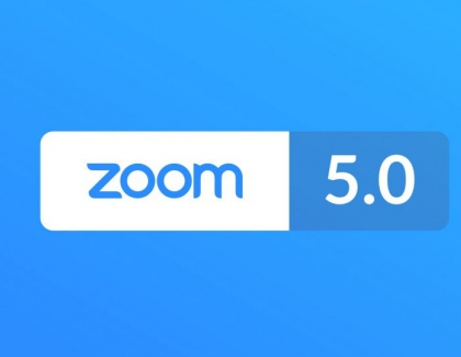 Zoom 5.0 Raises Encryption Level