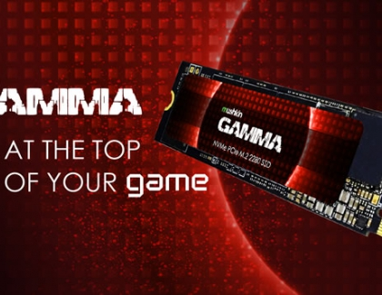 MUSHKIN LAUNCHES NEW DELTA AND GAMMA SERIES SOLID STATE DRIVES