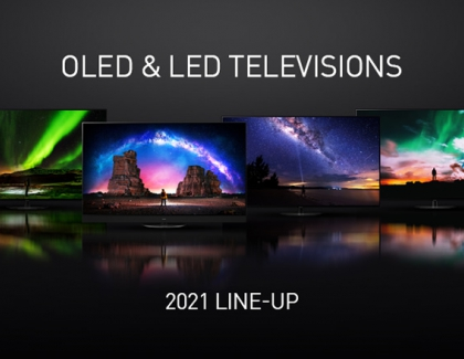 Panasonic introduces its 2021 TV line-up