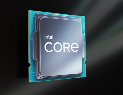 Intel Announces Four New Processor Families