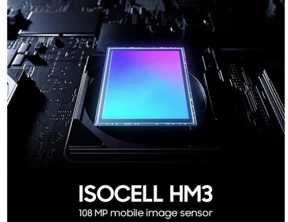 Samsung ISOCELL HM3: Refined Details, Redefined Colors