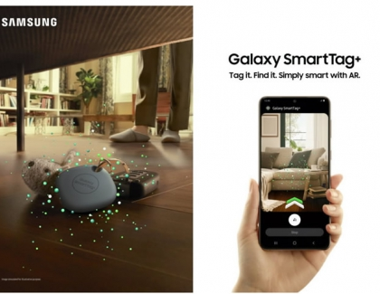 Samsung introduces Galaxy SmartTag+: The Smart Way To Find Lost Items