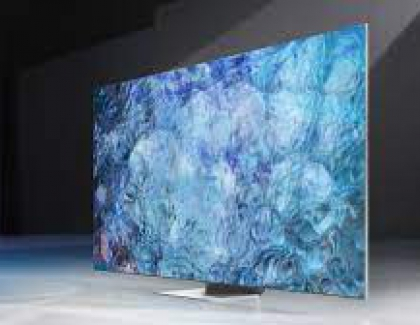 Samsung Neo QLED 8K TVs Earn Wi-Fi 6E Certification From Wi-Fi Alliance