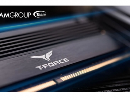 T-FORCE Gaming Launches the Next Generation with Overclockable DDR5 Memory