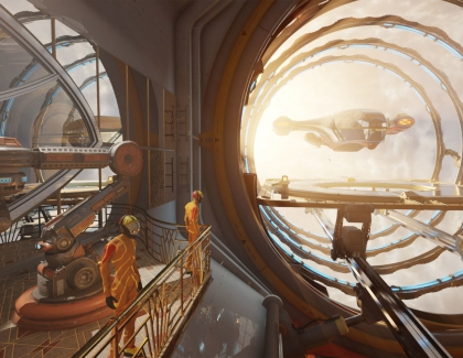 Ray Tracing Benchmark Coming to 3DMark