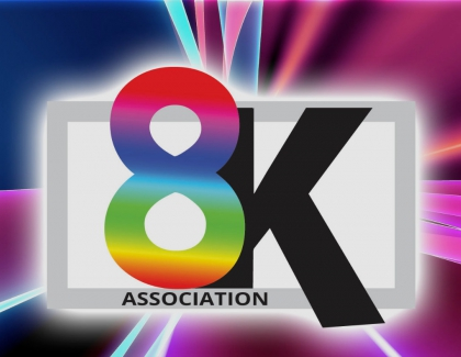 8K Association Formed to Help Develop 8K Ecosystem