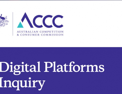 Australian Regulator Calls for Dynamic Reforms to Address Dominance of Digital Platforms