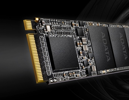 ADATA Launches XPG GAMMIX S11 Pro and SX6000 Lite SSDs