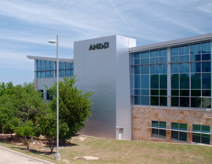 AMD Consolidates Senior Leadership Teams