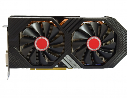 New AMD Radeon RX 590 Graphics Card Boosts Clock Speed based on 12nm Technology