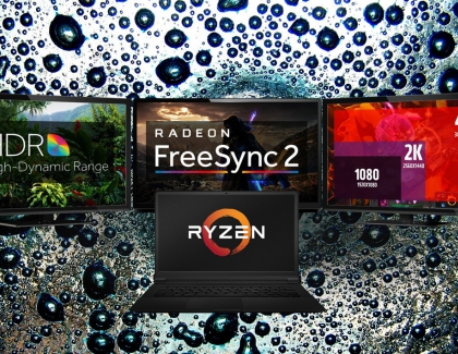 AMD Kicks-Off CES 2019 Wth Mobile Portfolio: New Ryzen, Athlon, and A-Series Processors for Ultrathin, Mainstream, and Chromebook Laptops