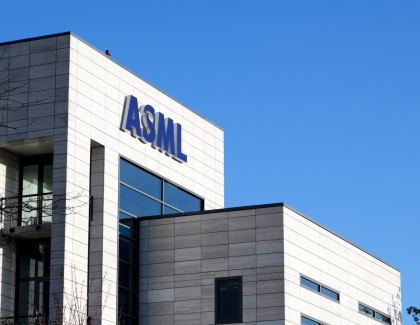 ASML Raises 2020 Revenue Guidance as Demand For EUV Chip Gear Grows