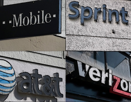 AT&T, T-Mobile, and Verizon Told  FCC They Don't Sell Phone Location Data