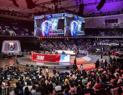 Esports Revenues to top $1 Billion in 2019