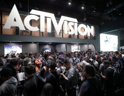 Activision Forecast Miss Clouds esports Push