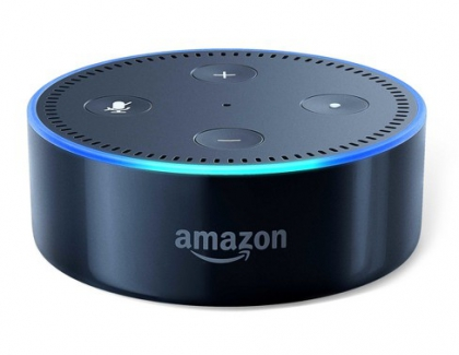 Voice Software Company Sues Amazon Used Over Alexa Tech