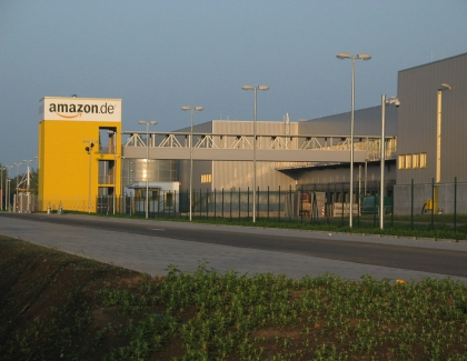 Germany Initiates Abuse Proceeding Against Amazon