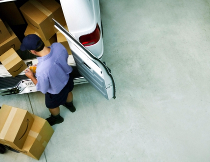 New Amazon Initiative Helps Employees Start Their Own Package Delivery Business