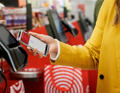 Apple Pay Coming to Target, Taco Bell and More US Retail Locations