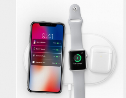 After Delays, Apple Cancels the AirPower Wireless Charging Mat