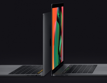 16-Inch MacBook Pro Coming This Fall: IHS Markit
