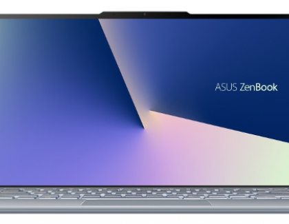 CES 2019: New Asus Laptops, Ultrabooks, Desktops and Monitors