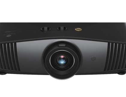 BenQ Expands 4K UHD HDR Home Cinema Lineup With Midrange Projector