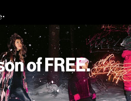T-Mobile's Offers Free iPhones, LG and Samsung Galaxy Phones