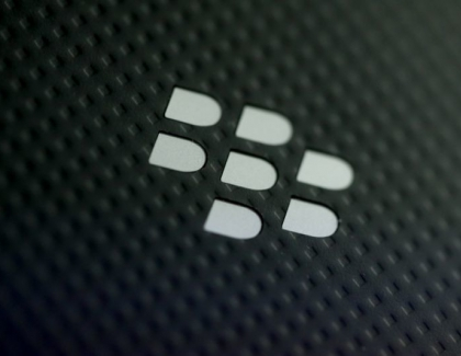 Software Push Pays Off For BlackBerry