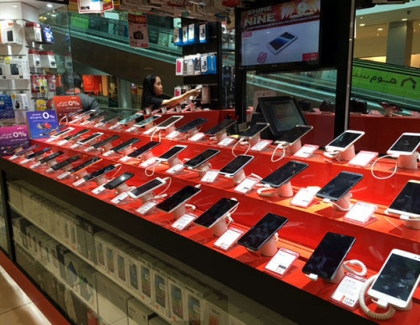 Smartphone Shipments in China Further Decreased in February
