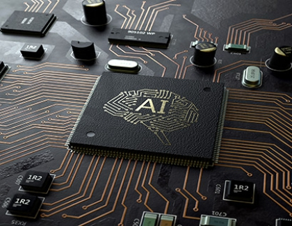 Darpa to Invest in New Chips Designs for Real Time Machine Learning