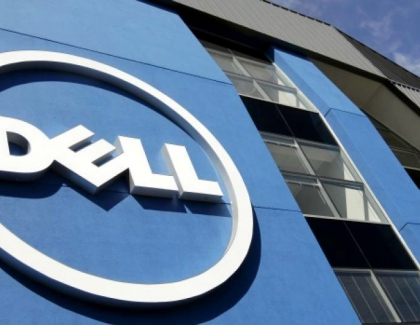 Dell Revenue Rises 9 Percent Lifted by Sales of Servers and Networking Devices
