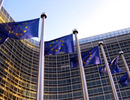 European Copyright Law Moves Closer to Finalization
