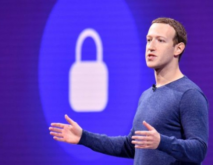 Zuckerberg Likes Proposed French Rules for Facebook