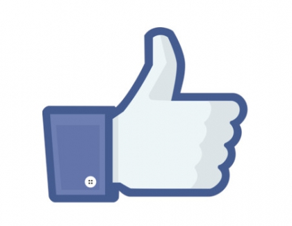Facebook's Like Button Makes Websites Liable, Court Rules