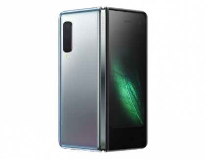 Samsung Galaxy Fold Coming in September