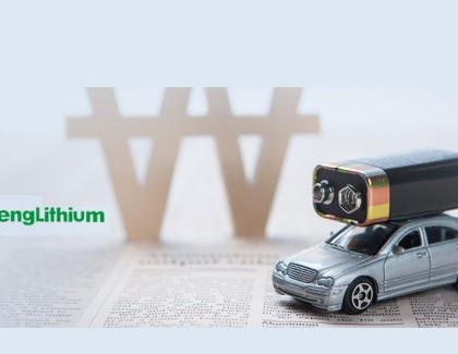 Volkswagen Secures Lithium Battery Supplies From Chinese Ganfeng