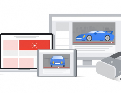 Google Offers New Tools For Bringing 3D Assets to Ads