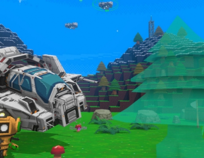 Google's Game Builder Lets You Create 3D Games With Friends