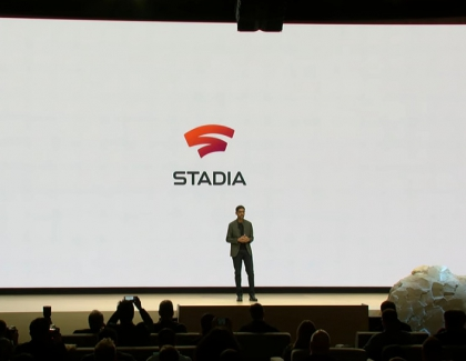 Google Brings High-end Gaming to Your Browser With 'Stadia' Online Gaming Platform