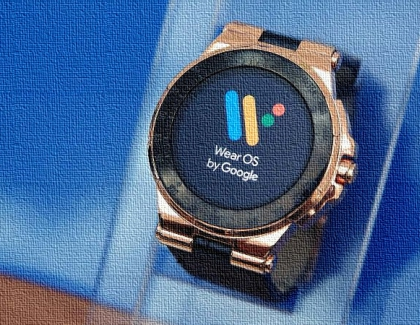 New Google Wear OS Update Adds Battery Saving Features