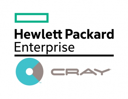 HPE to Acquire Supercomputing Leader Cray for $1.30 Billion