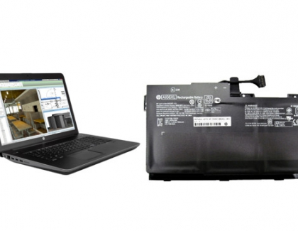 HP Expands Recall of Batteries for Notebook Computers and Mobile Workstations Due to Fire and Burn Hazards