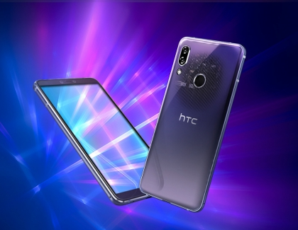 HTC Launches the Mid-range U19E and HTC Desire 19 Plus Smartphones in Taiwan
