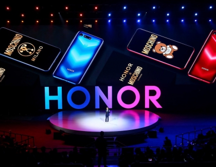 Honor V20 Officially Launched In China