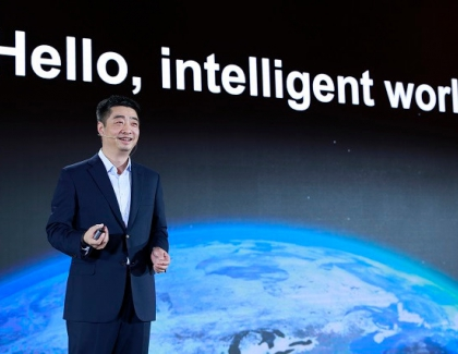 Huawei Says There are No Discussions With Apple Over 5G Chipsets